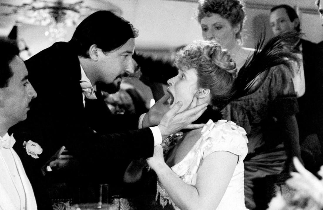 Марсель Пруст и кинематографическая точка зрения