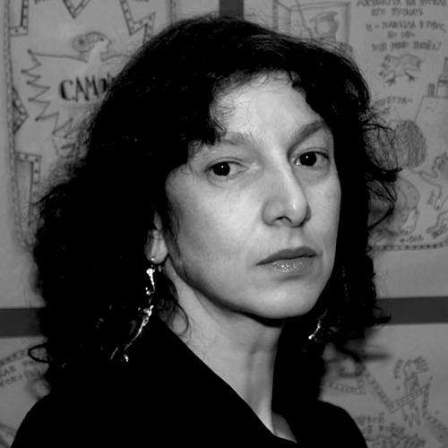Юлия Беломлинская