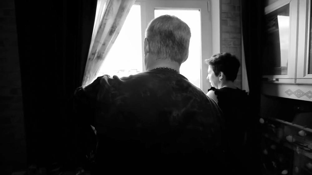 Человек вквадрате— онлайн-кино Катерины Гордеевой