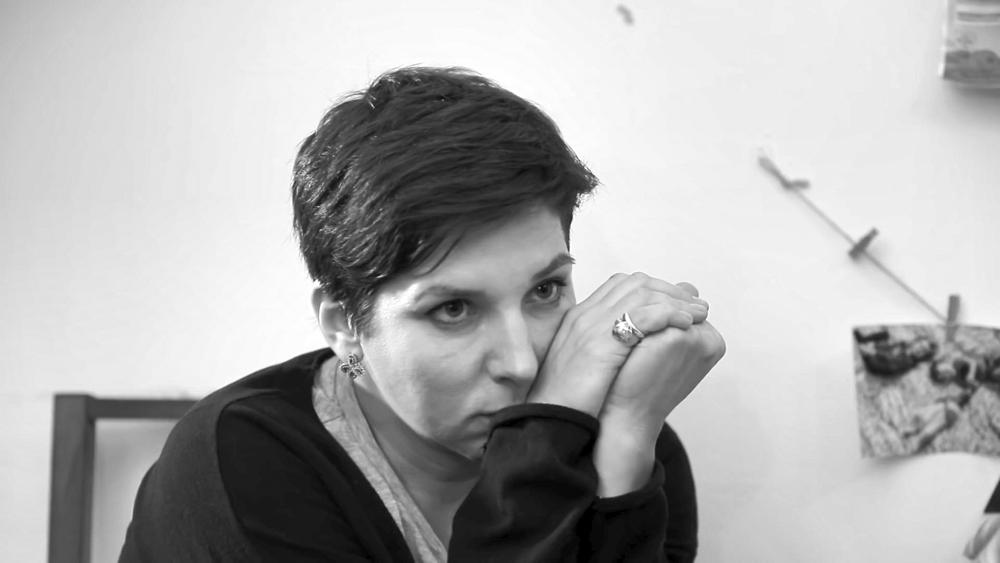 Катерина Гордеева: «Аярежиссер-садовник»