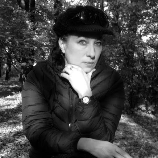 Марина Кронидова