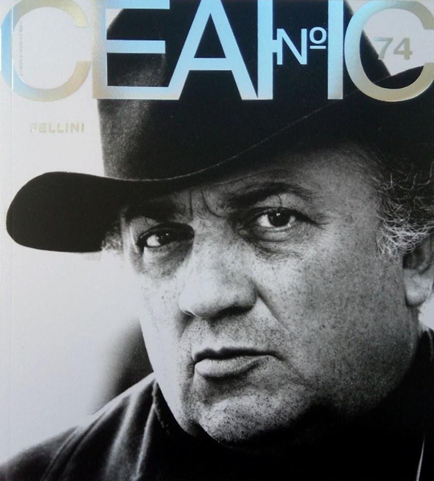 СЕАНС- 74. Fellini
