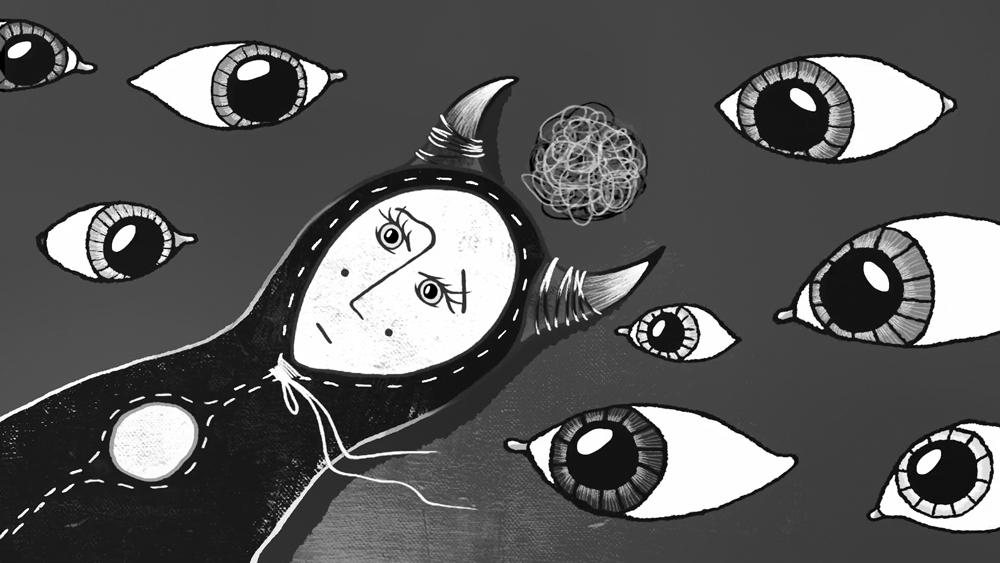 Высшие формы— «Голоса» Дарьи Благовой, Александры Косухиной, Анастасии Ворониной иМарины Верик
