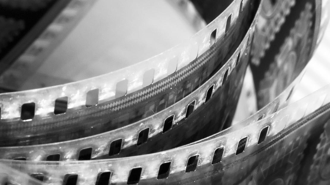 Предмет хранения, реликвия, культурно значимый объект — Петр Багров о пленках и фильмах