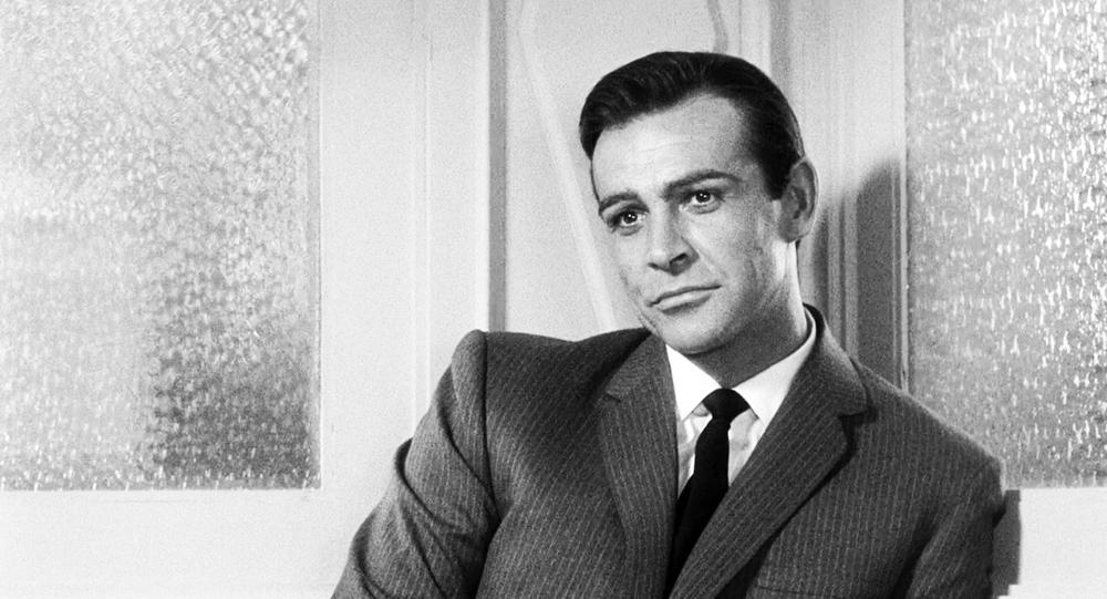 «Марни». Реж. Альфред Хичкок. 1964