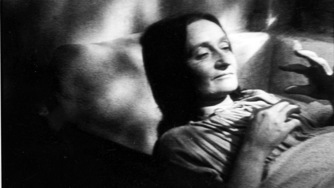 «Яплакал иплакал»— Офильме Александра Сокурова «Мать исын»