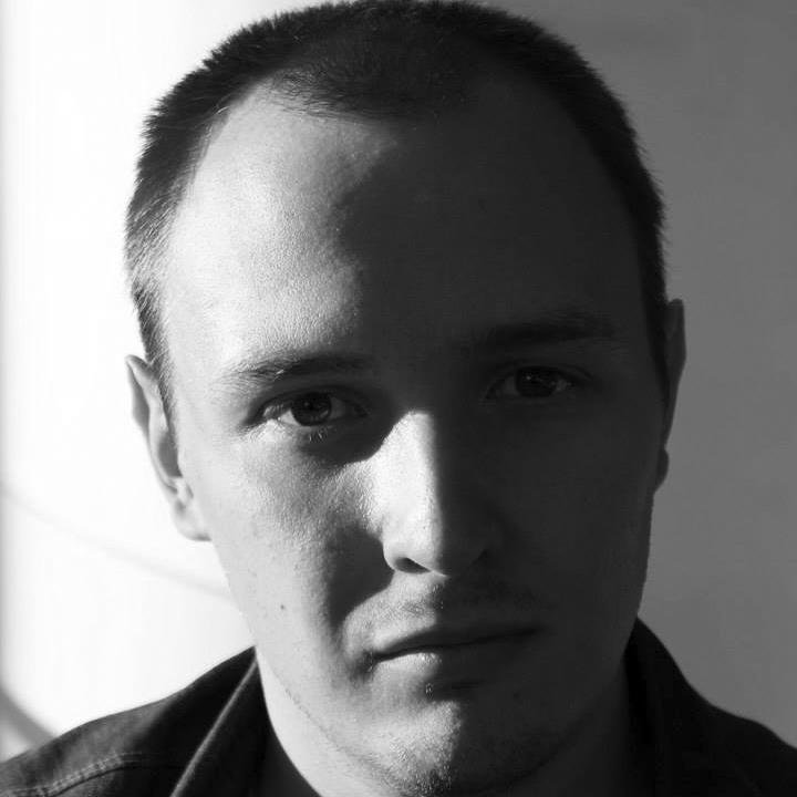 Максим Селезнёв
