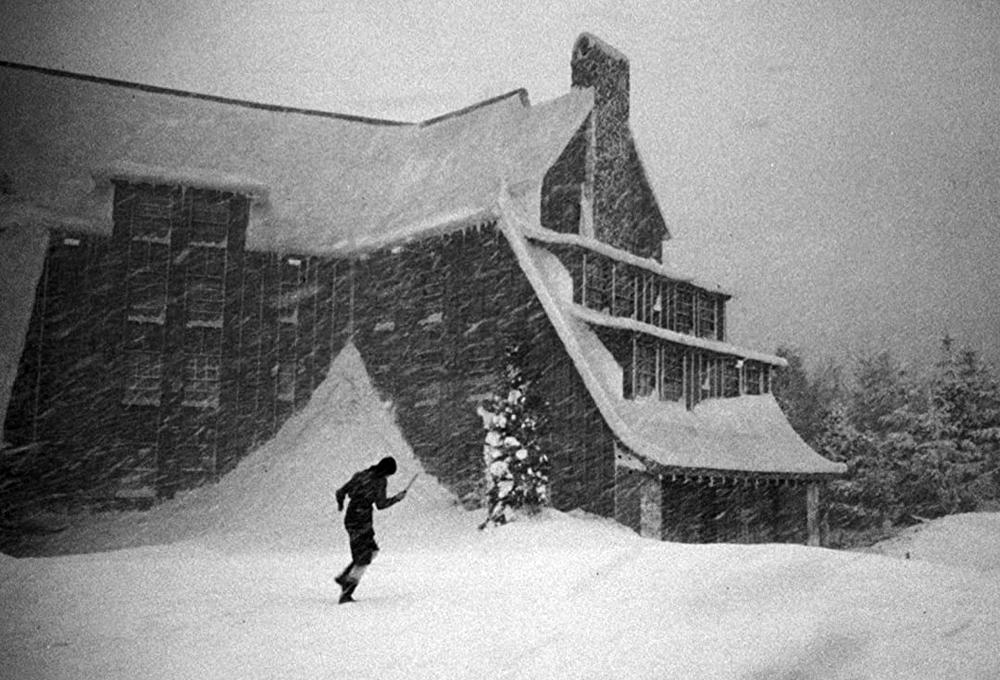 «Сияние». Реж. Стэнли Кубрик. 1980