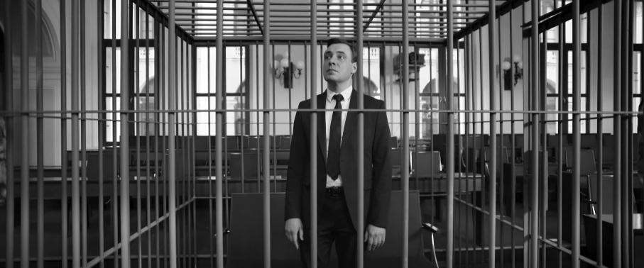 «Мертвые души». Реж. Григорий Константинопольский. 2020