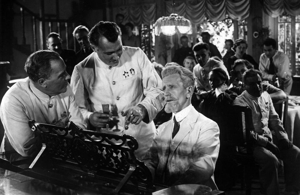 «Моряки». Реж. Владимир Браун. 1939. Фото: Госфильмофонд