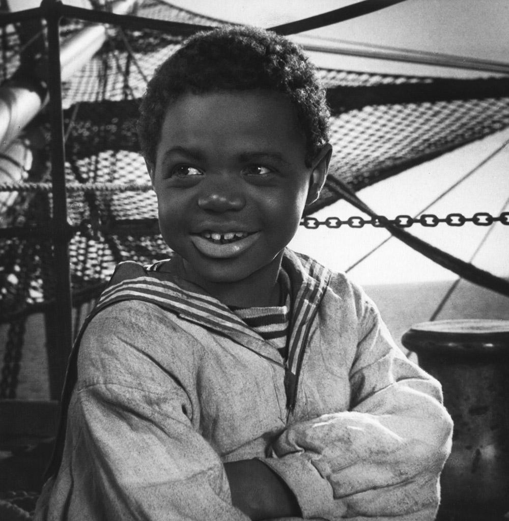 «Максимка». Реж. Владимир Браун. 1952. Фото: Госфильмофонд