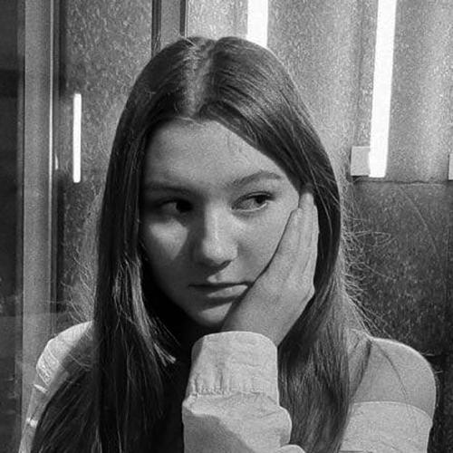 Анжелика Бутова